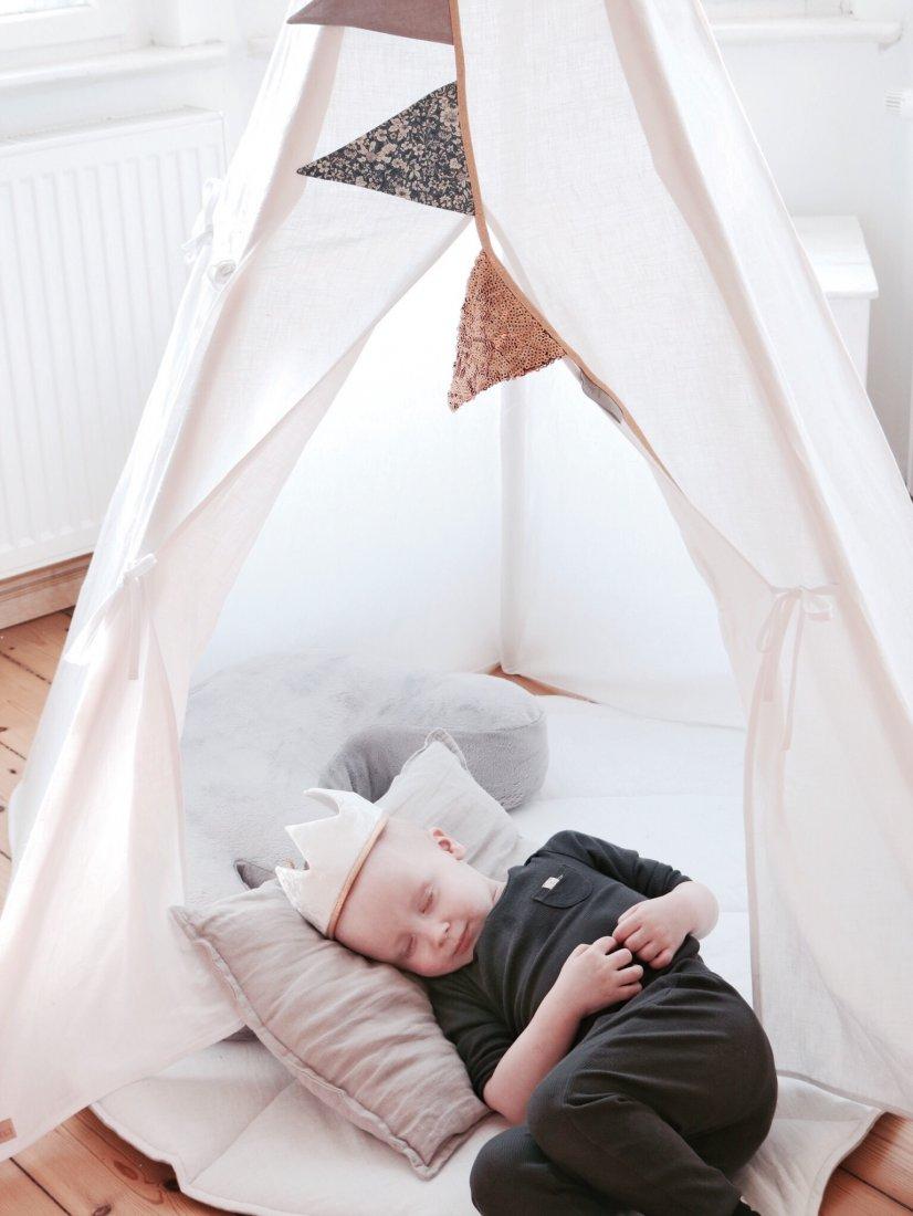 Namiot dla dzieci BIEL