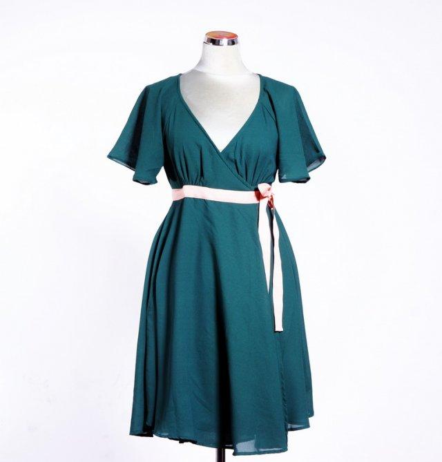 randki ubrania vintage