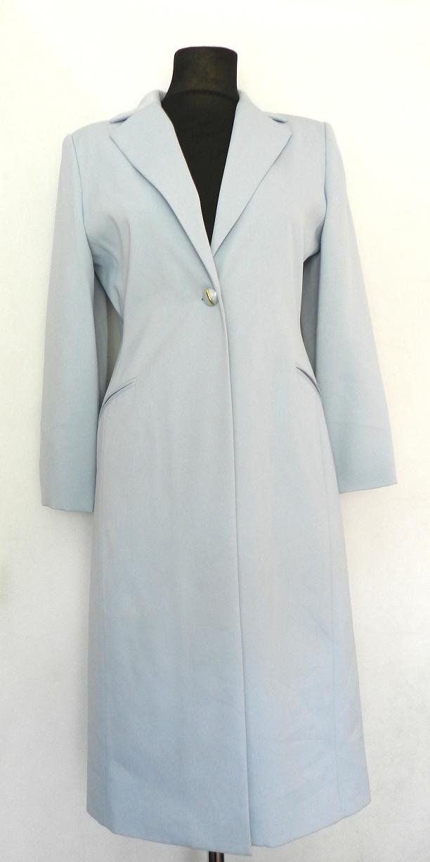 gina bacconi jacket & dress