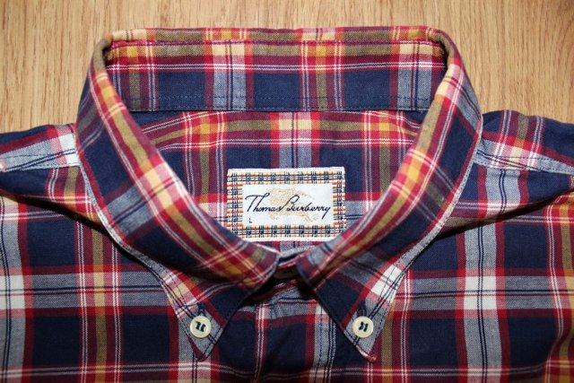 BURBERRY 2XL