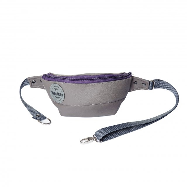 Nerka grey purple
