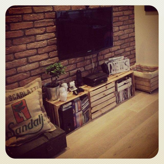 Stolik Tv