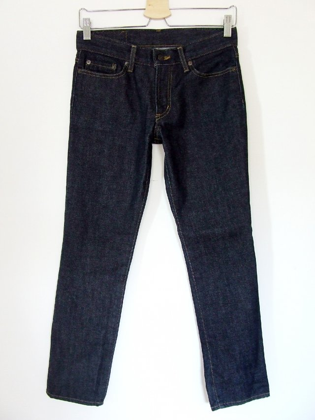 SALE Made in Japan skinny jeansy Moussy