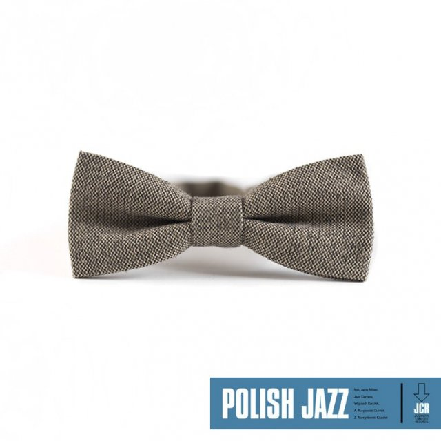 "Mucha ""Polish Jazz#1"""