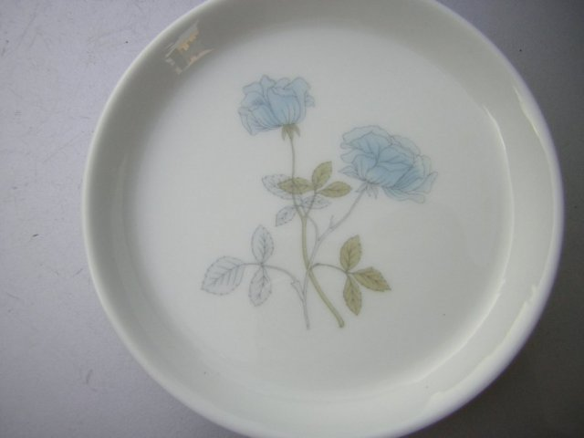 Wedgwood Ice Rose