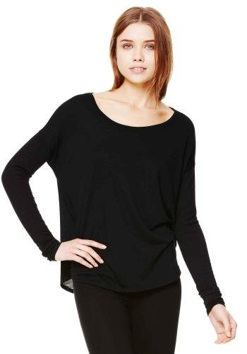 Long Sleeve Tsh black
