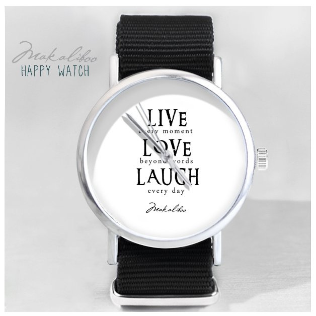 12 % LOVE Watch - Live - love