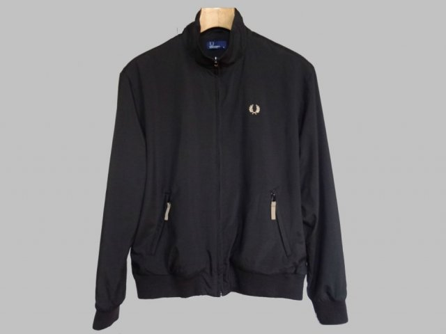 FRED PERRY KURTKA