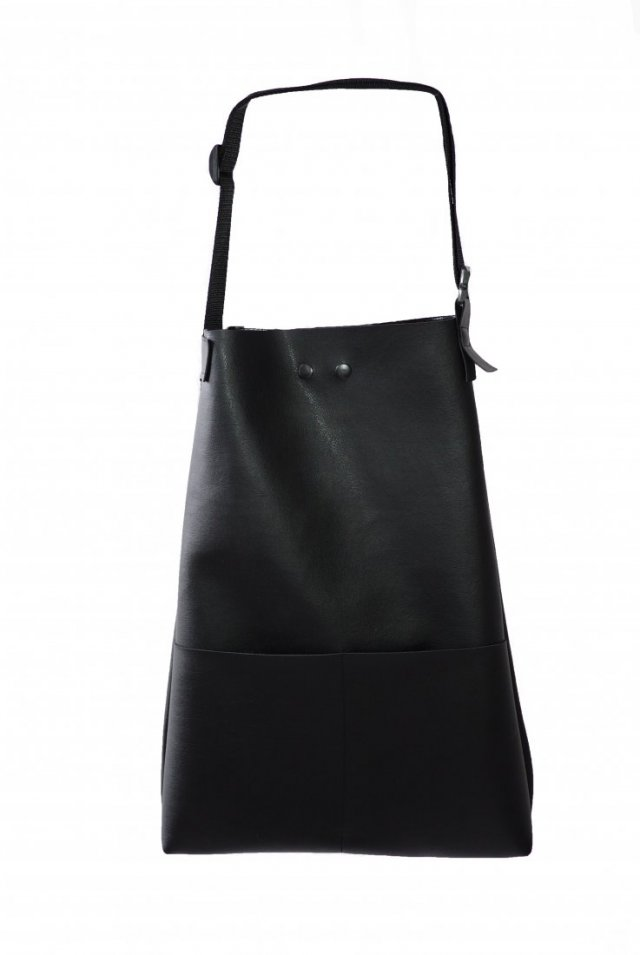 TORBA SOFT BLACK 100%vege