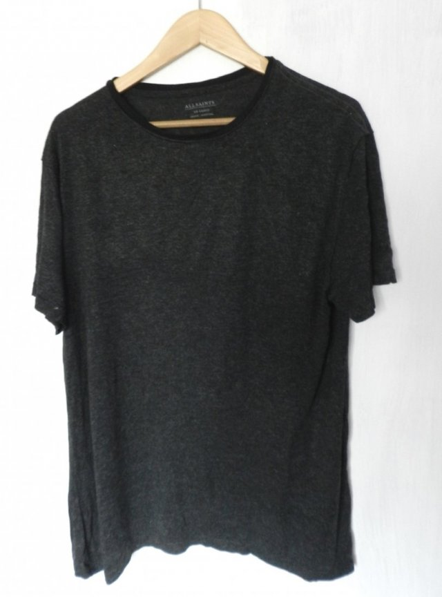 All Saints basic oversize
