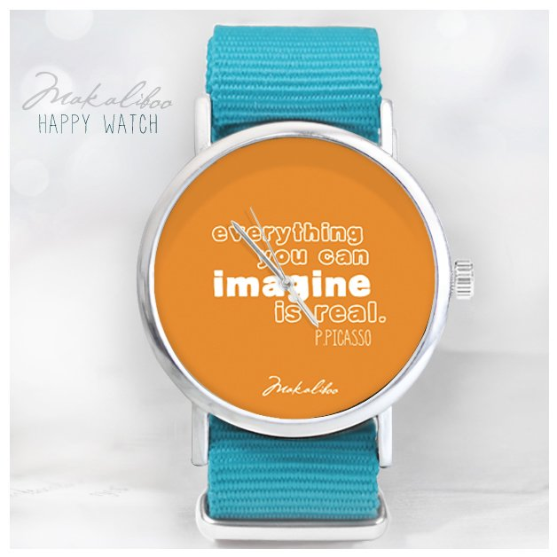 12 % Happy Watch -Imagine + opakowanie