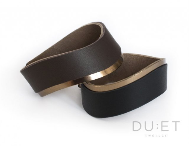 Duet BLACK&CHOCOLATE