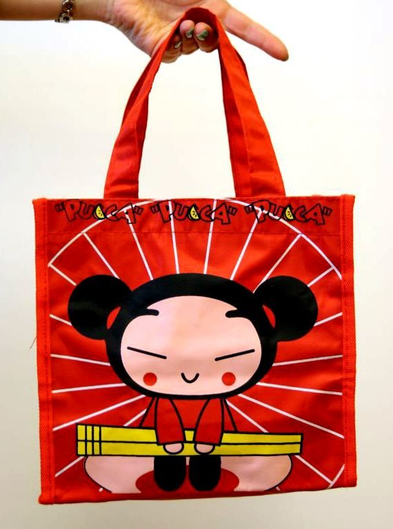 Pucca spacerowa