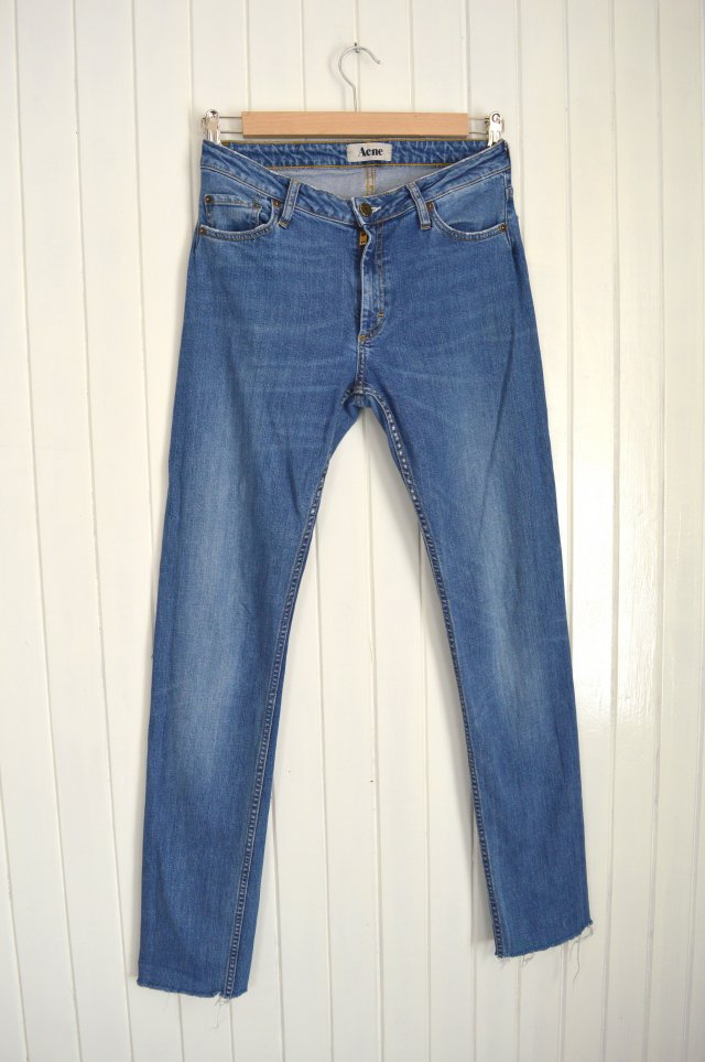 ACNE JEANS 30/34