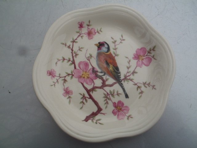 Palissy royal worcester  Worcester