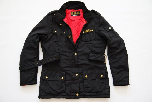 BARBOUR 40