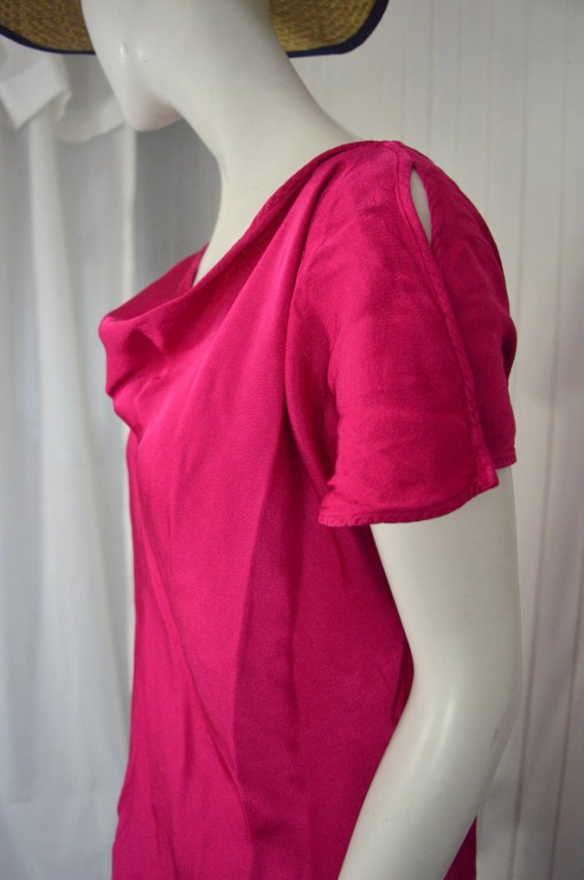 pink plus size