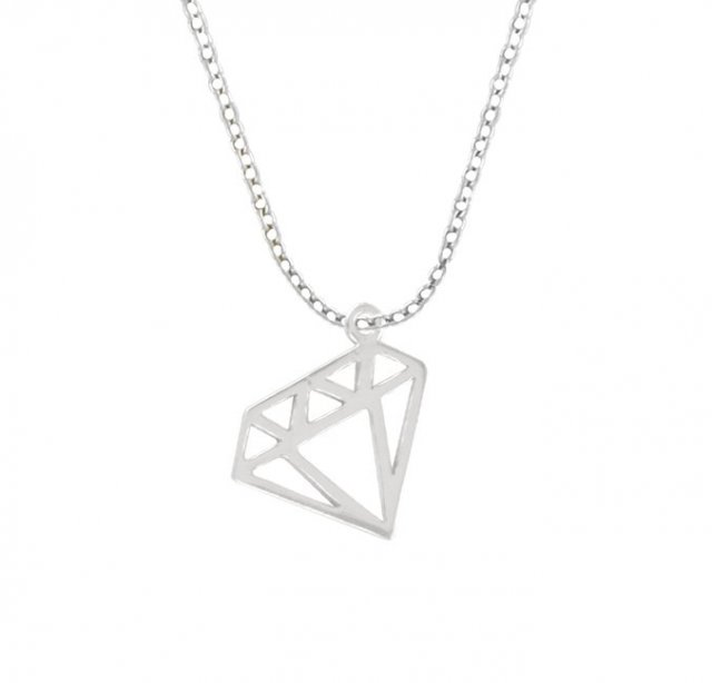 CELEBRATE - DIAMOND - NECKLACE