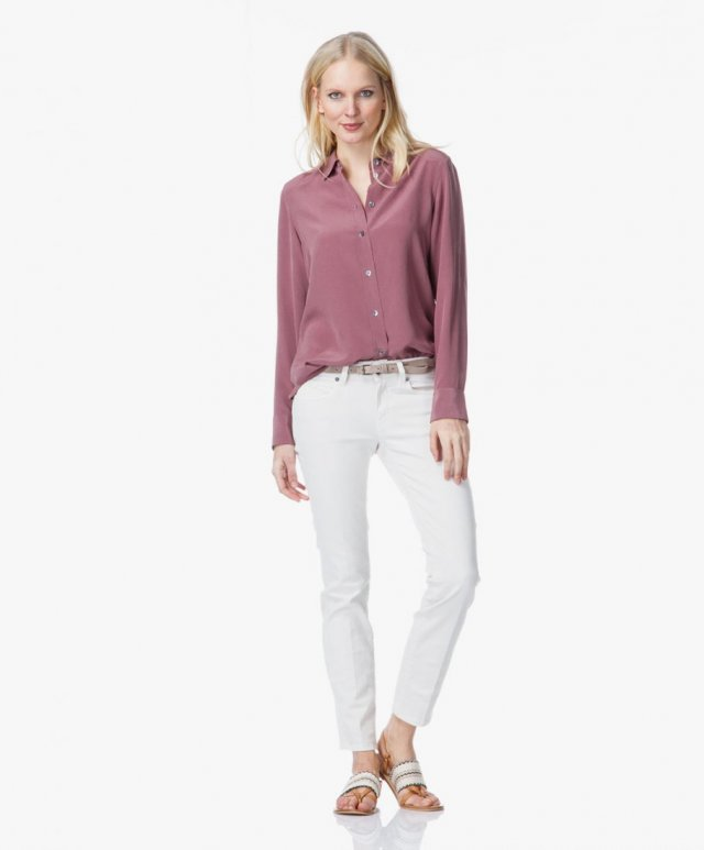 Filippa K Silk Shirt 750 zł
