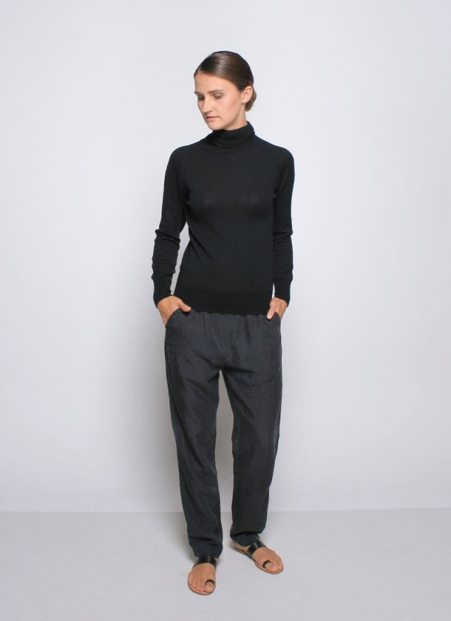 Filippa K Wool Turtleneck
