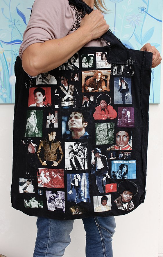 Michael Jackson Big Bag