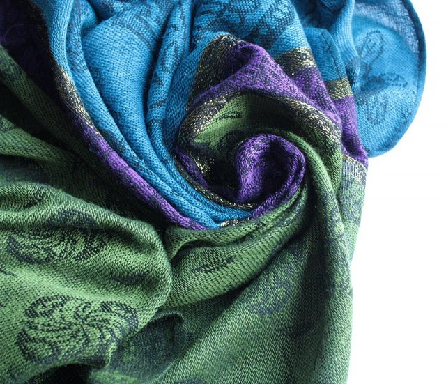 Pashmina silk exclusive