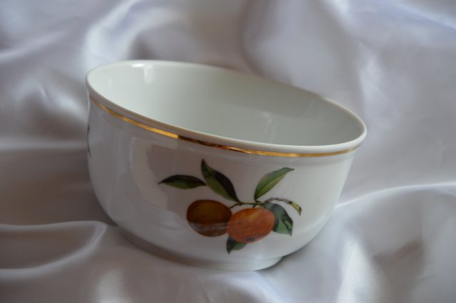 ROYAL WORCESTER - MISA DO ZAPIEKANIA