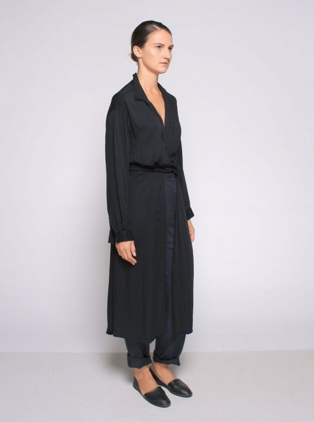 H&M Trend Long Shirt