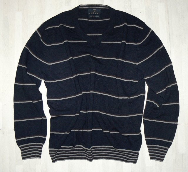 Blue Harbour 100% Merino Wool