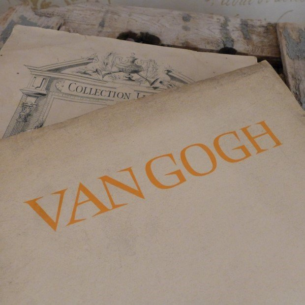 Album  Vincent van Gogh