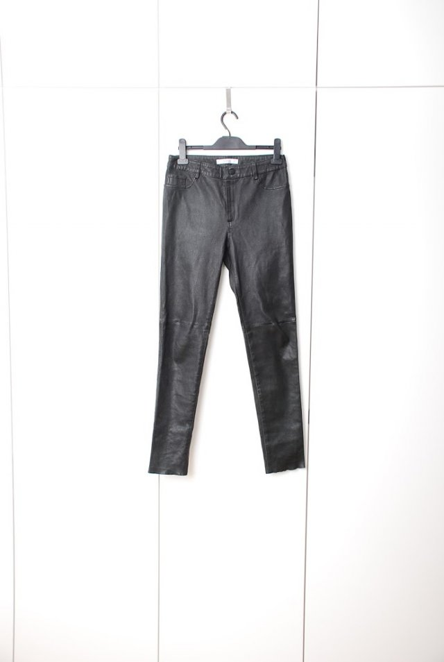 Garniturowe Spodnie Mango Ubrania vintage DecoBazaar