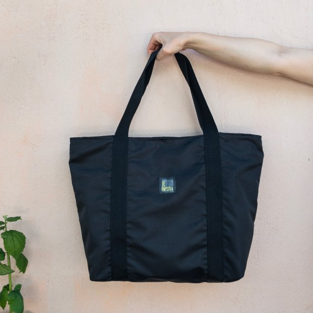 BIGBAG BLACK #UPCYCLING