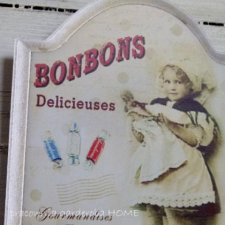 Termometr Bonbons Delicieuses...