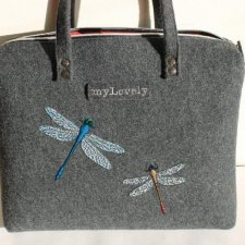 myLovely Dragonfly