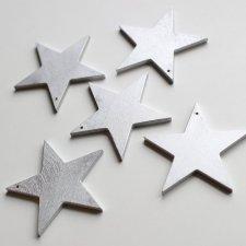 Srebrne gwiazdy