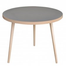 Coffee Table LUMI 65 grafit
