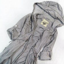 NEW LOOK Lifestyle TRENDY PARKA roll-up 42
