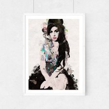 Amy Winehouse A3
