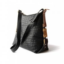 torba - black&brown-