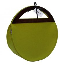 Round Glamour Lime