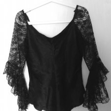 goth lace