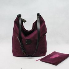 Shopper Plum