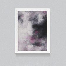 Obraz akrylowy na płótnie 18x24cm