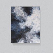 Obraz akrylowy na płótnie 25x30cm