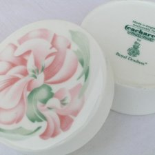 Royal Doulton Cacharel Anais Anais