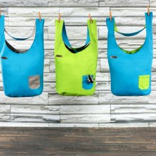 TORBA colours ENERGETIC TURQUOISE