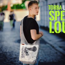 TORBA URBAN SPEAK LOUD