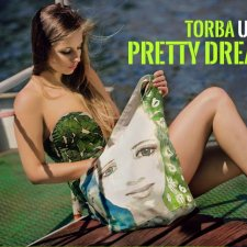 TORBA URBAN PRETTY DREAMS