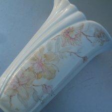 Royal winton elegancki wazon porcelanowy