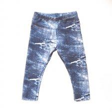 przetarty jeans!!!